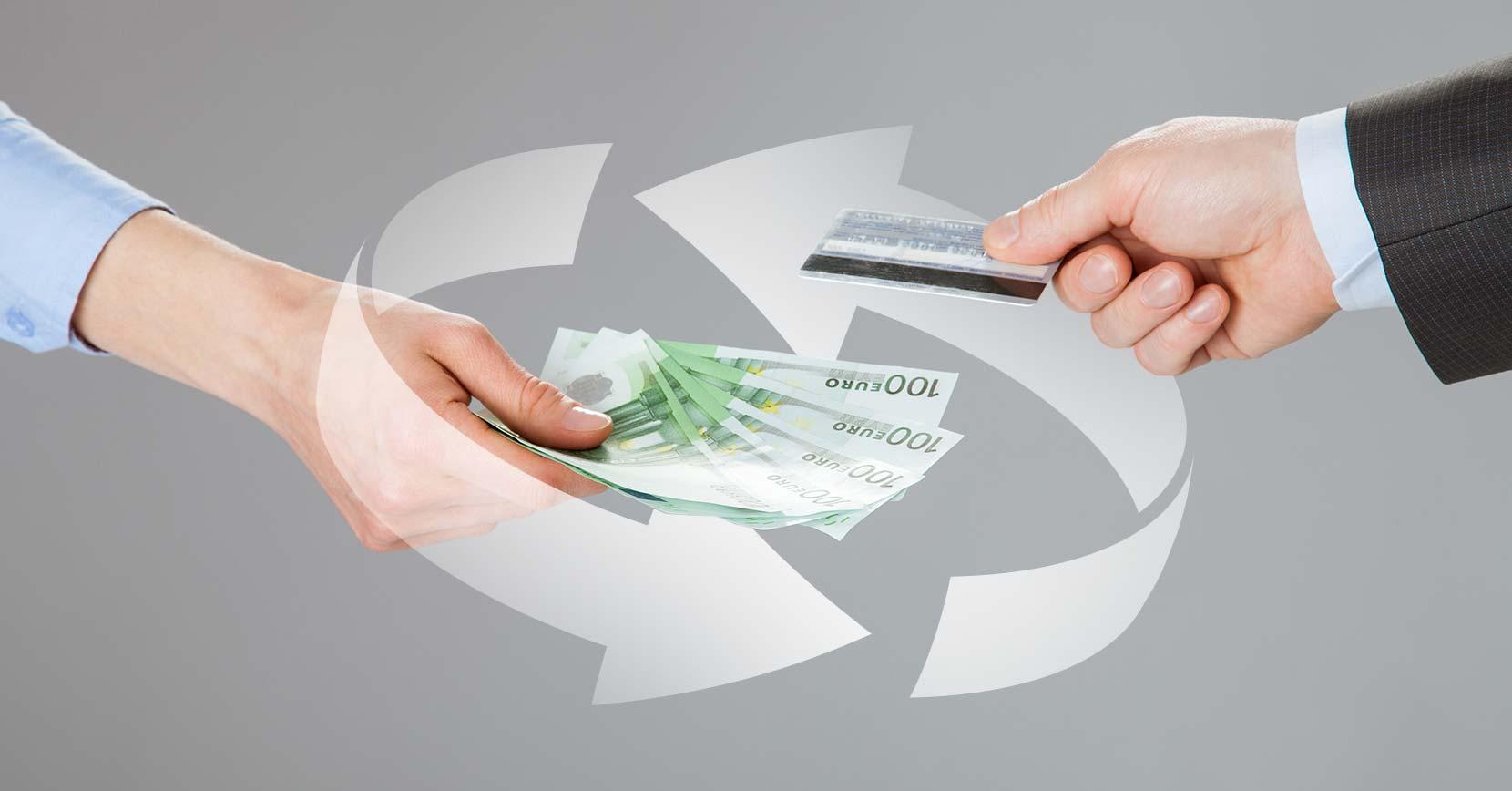 Cartes de crédit cashback ou les cartes qui rapportent de l'argent