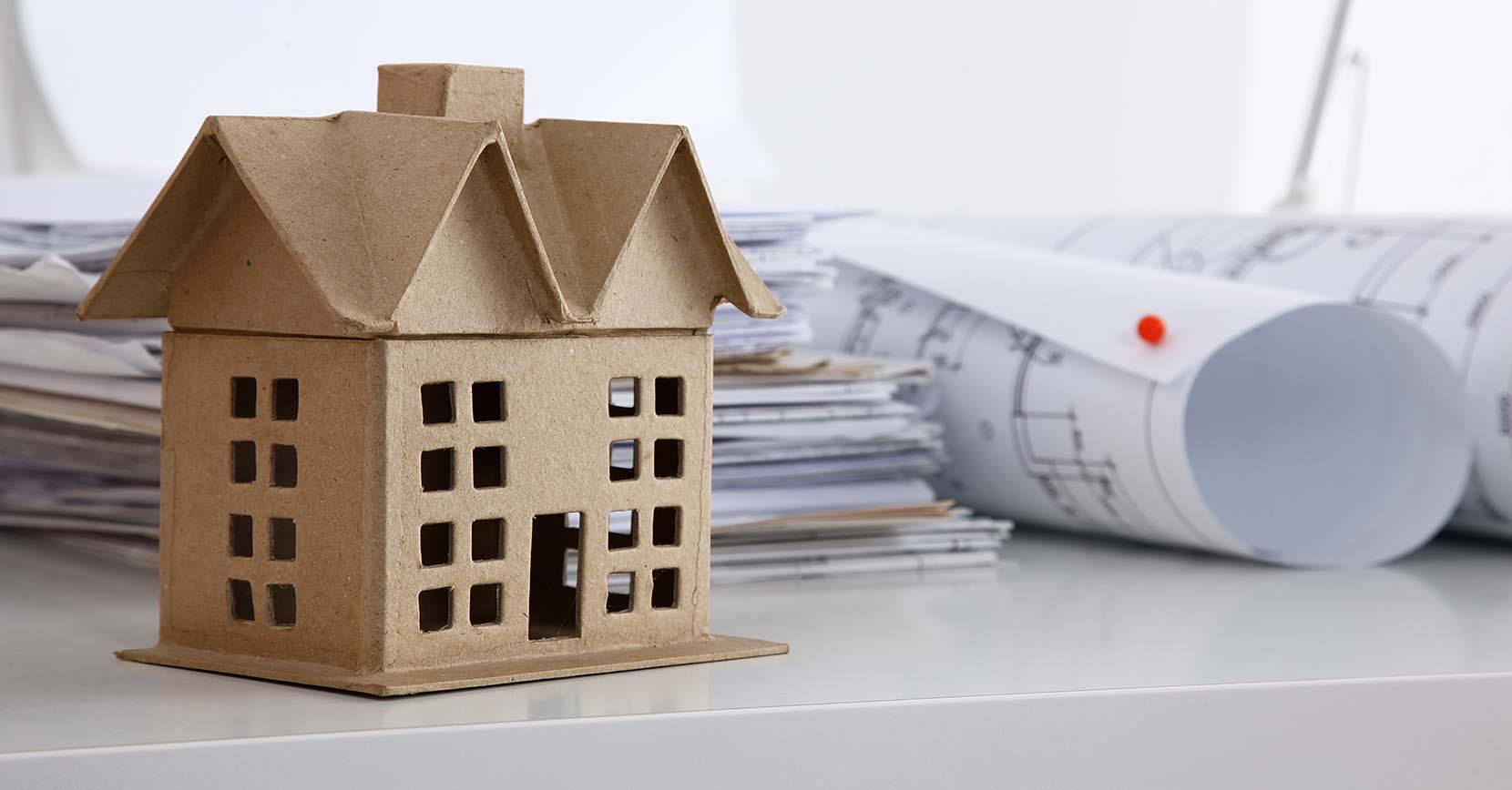 mandat hypothecaire