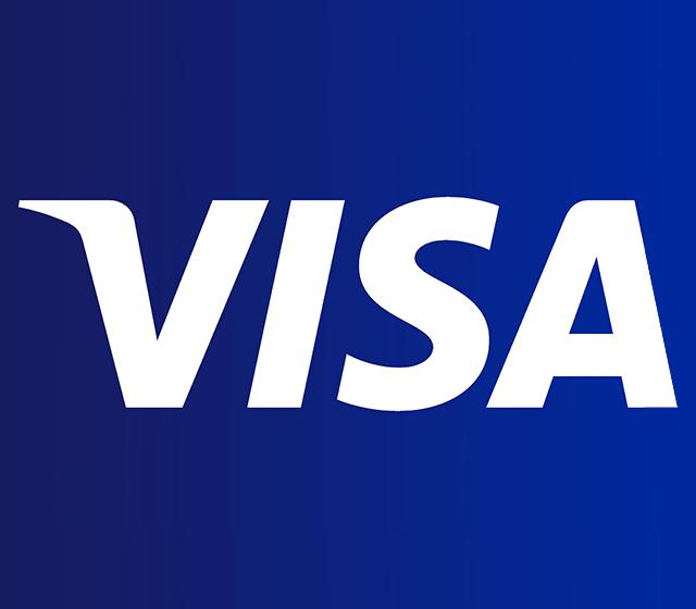 Visa kaarten