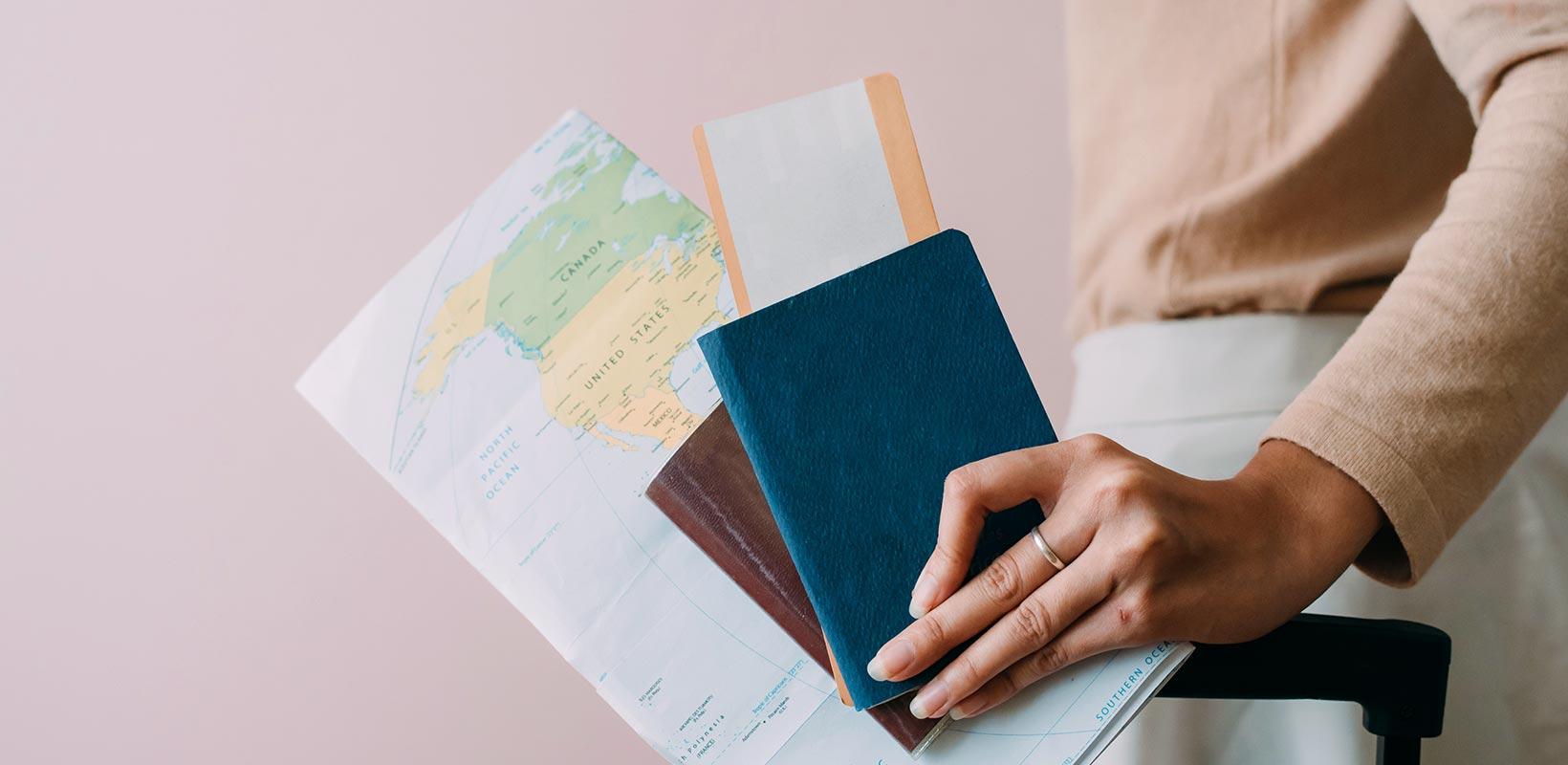 reisbijstandsverzekering