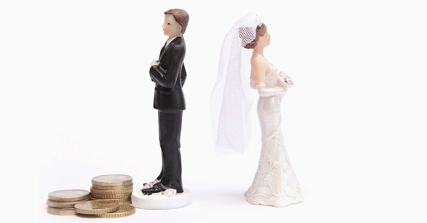 wat te doen bij scheiding
