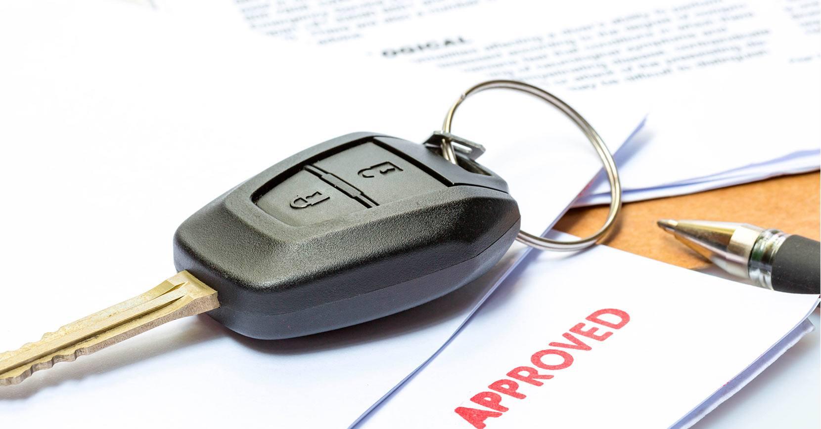 auto kopen met afbetaling