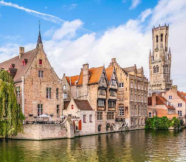 Hypothecaire leningen in Vlaanderen