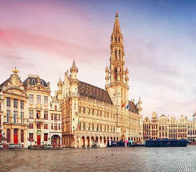 Prêt hypothécaire à Bruxelles