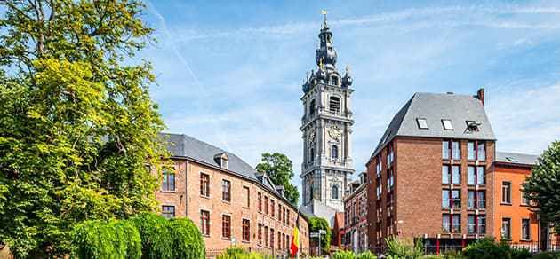 Prêt hypothécaire en Wallonie