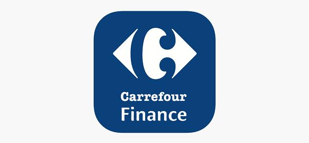 Prêt Carrefour Finance