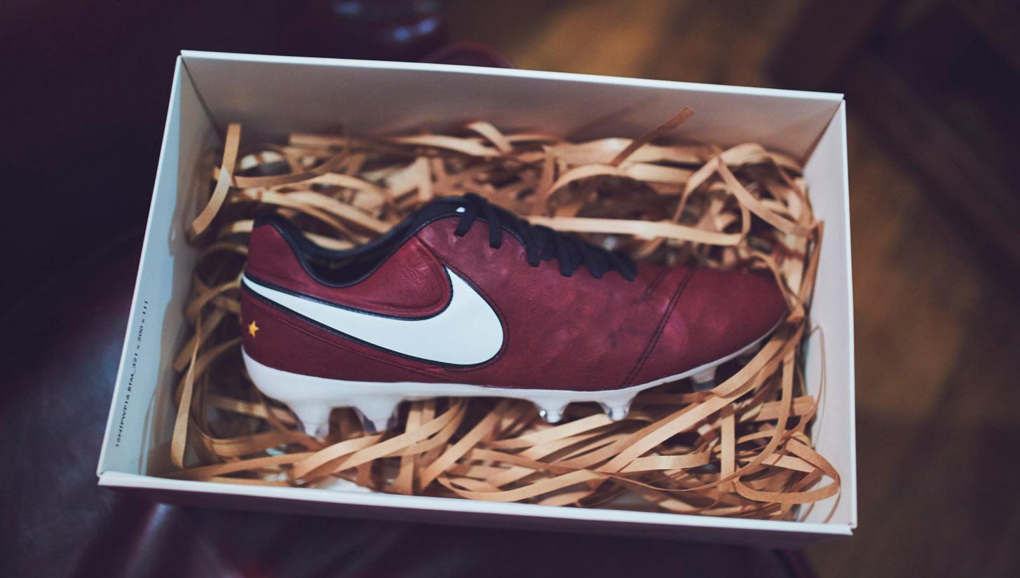 Nike Tiempo Legend 6 Andrea Pirlo