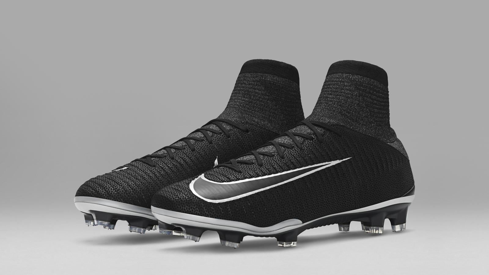 27f298e5185dc Nová kožená kolekce Nike Tech Craft 2.0 - Topkopačky