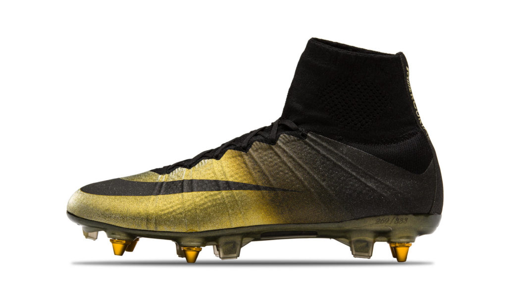 2015 Mercurial Superfly