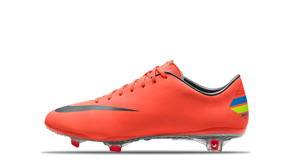2012 Mercurial Vapor Superfly VIII