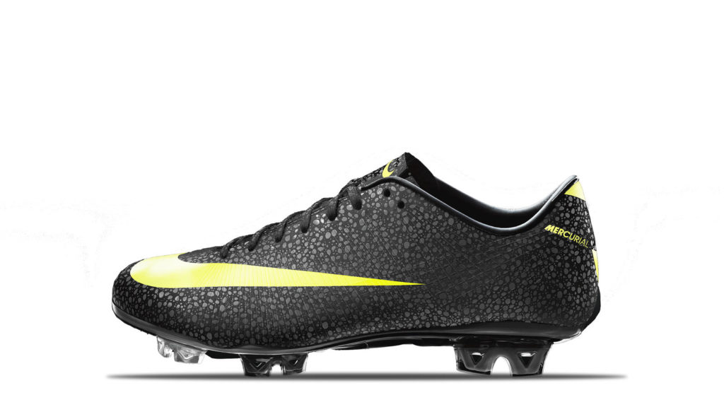 2011 Mercurial Superfly III CR