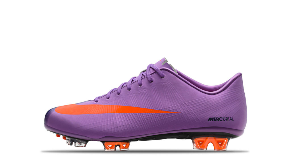 2010 Mercurial Superfly II