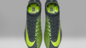 Nike Mercurial Superfly V CR7 - Discovery shora