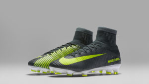 Nike Mercurial Superfly V CR7 - Discovery