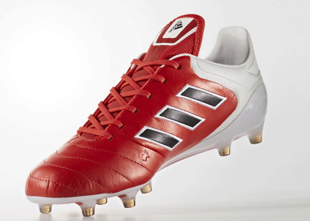 Adidas Copa 17 - z boku