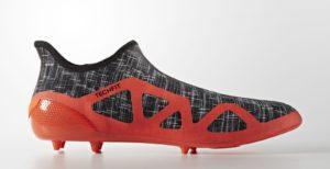 adidas glitch - vnitřní bota 2