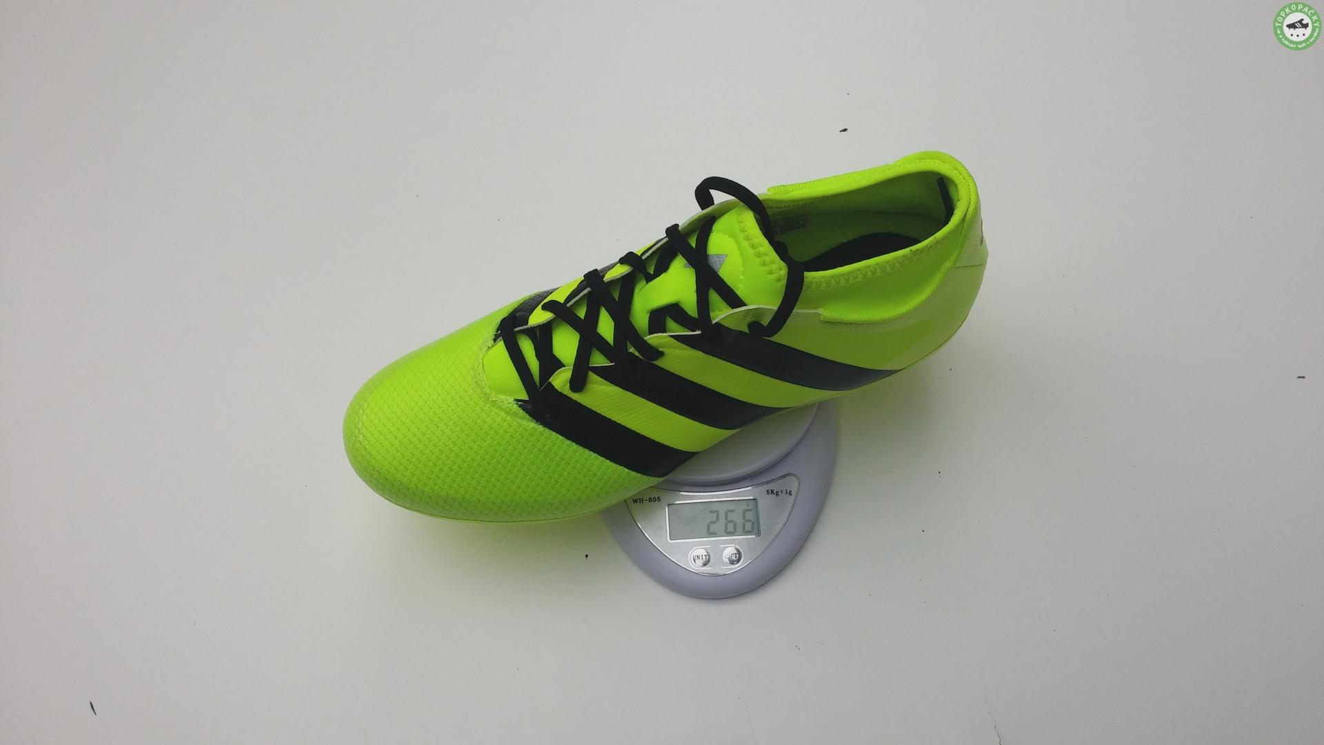 váha kopaček Adidas ACE 16.3 Primemesh