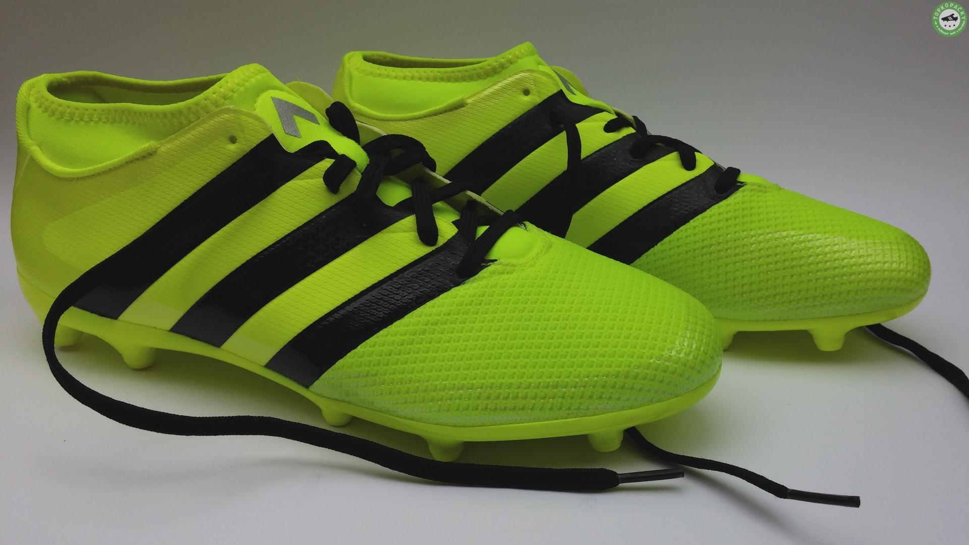 Design kopacek Adidas Ace 16.3 Primemesh
