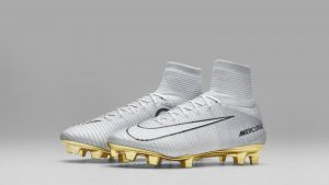 Nike Mercurial Superfly V CR7 Vitorias