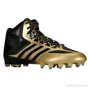 kotníkové boty na americký fotbal