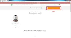 Jak nakoupit na Unisportstore.com