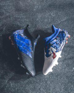 Adidas Dragon Pack