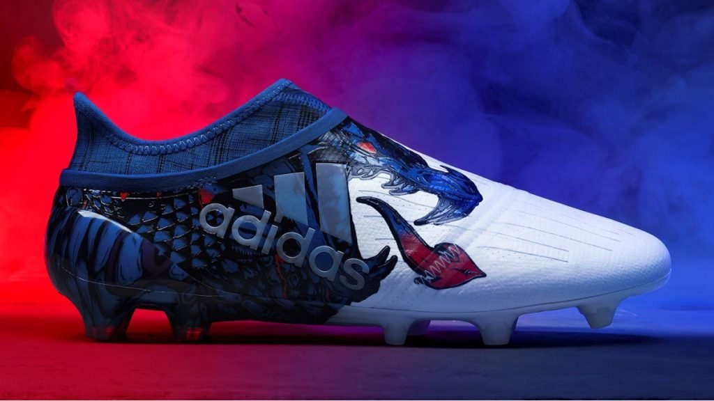 Adidas Dragon Pack X 16+ Purechaos
