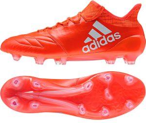 Adidas X 16.1 FG kožené