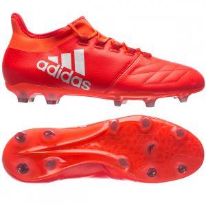 Adidas X 16.2 FG kožené