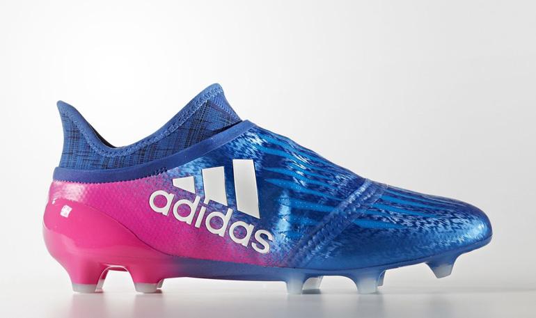 Adidas X 16+ Purechaos Blue Blast Pack