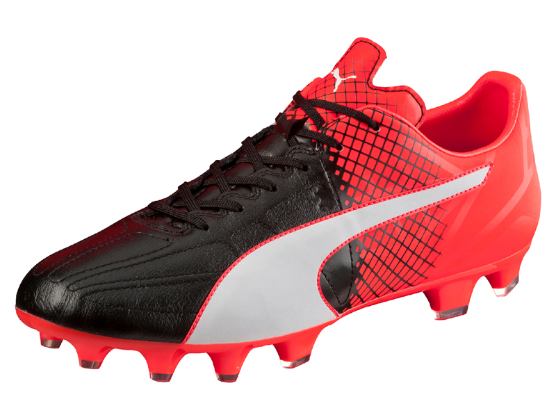 Puma Evospeed 3.5 Leather