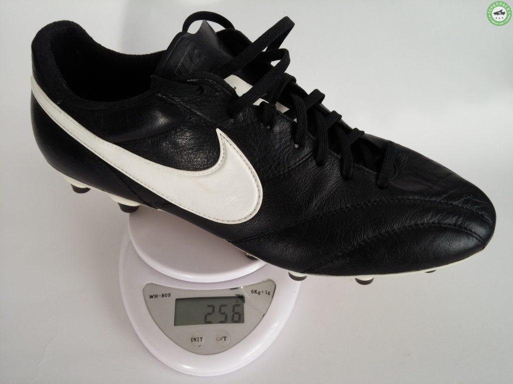 váha kopaček Nike Premier