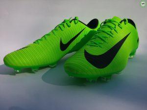 Nike Mercurial Veloce III