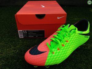 kopačky Nike Hypervenom Phelon III