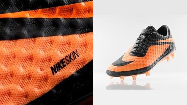 NikeSkin technologie
