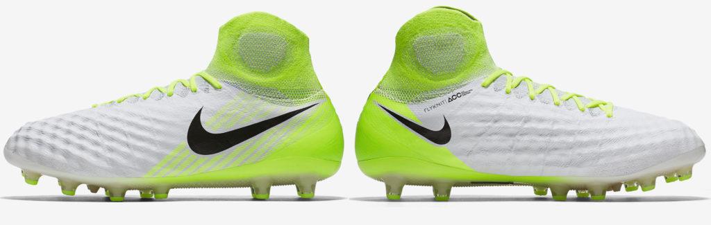 Nike Magista Obra II Motion Blur