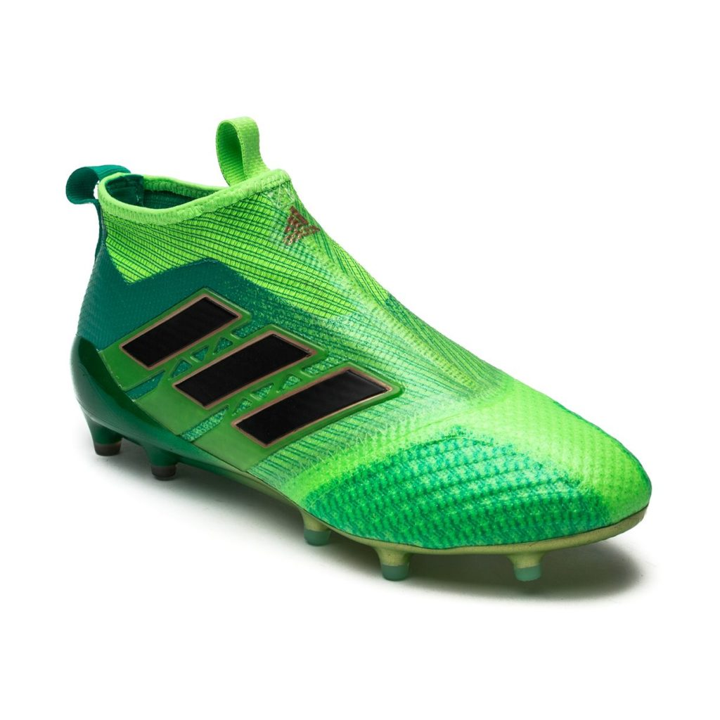 Adidas ACE 17+ Purecontrol Turbocharge