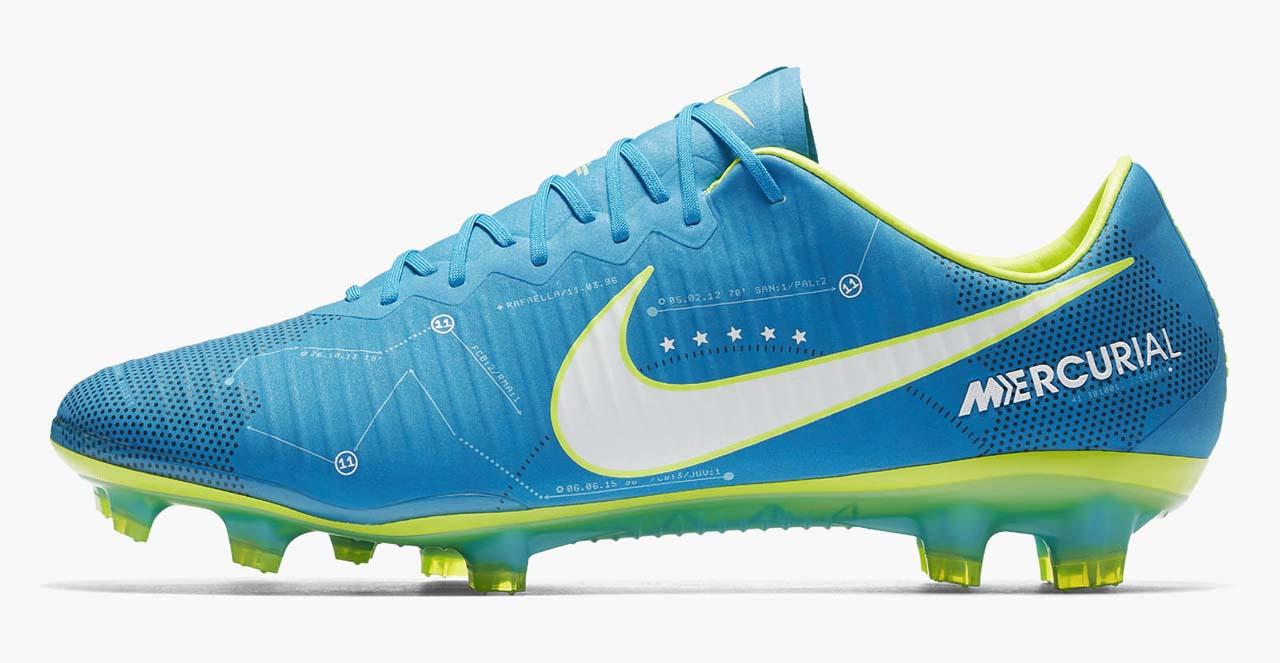 900531a4f Nike Mercurial Vapor 11 Neymar - Written in the Stars - Topkopačky