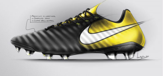 Nike Tiempo Legend 7 uvodni obrazek