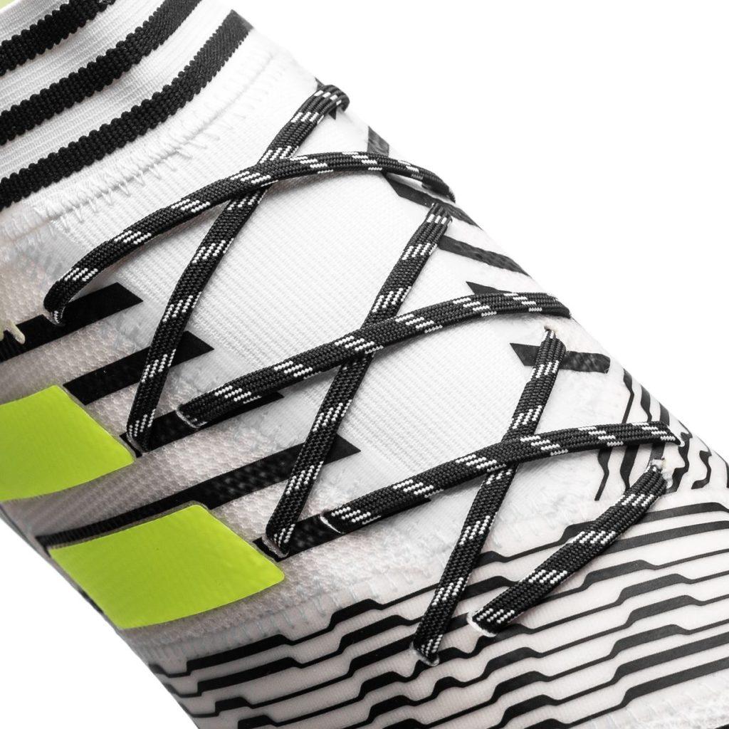 adidas Nemeziz 17.2 zavazování
