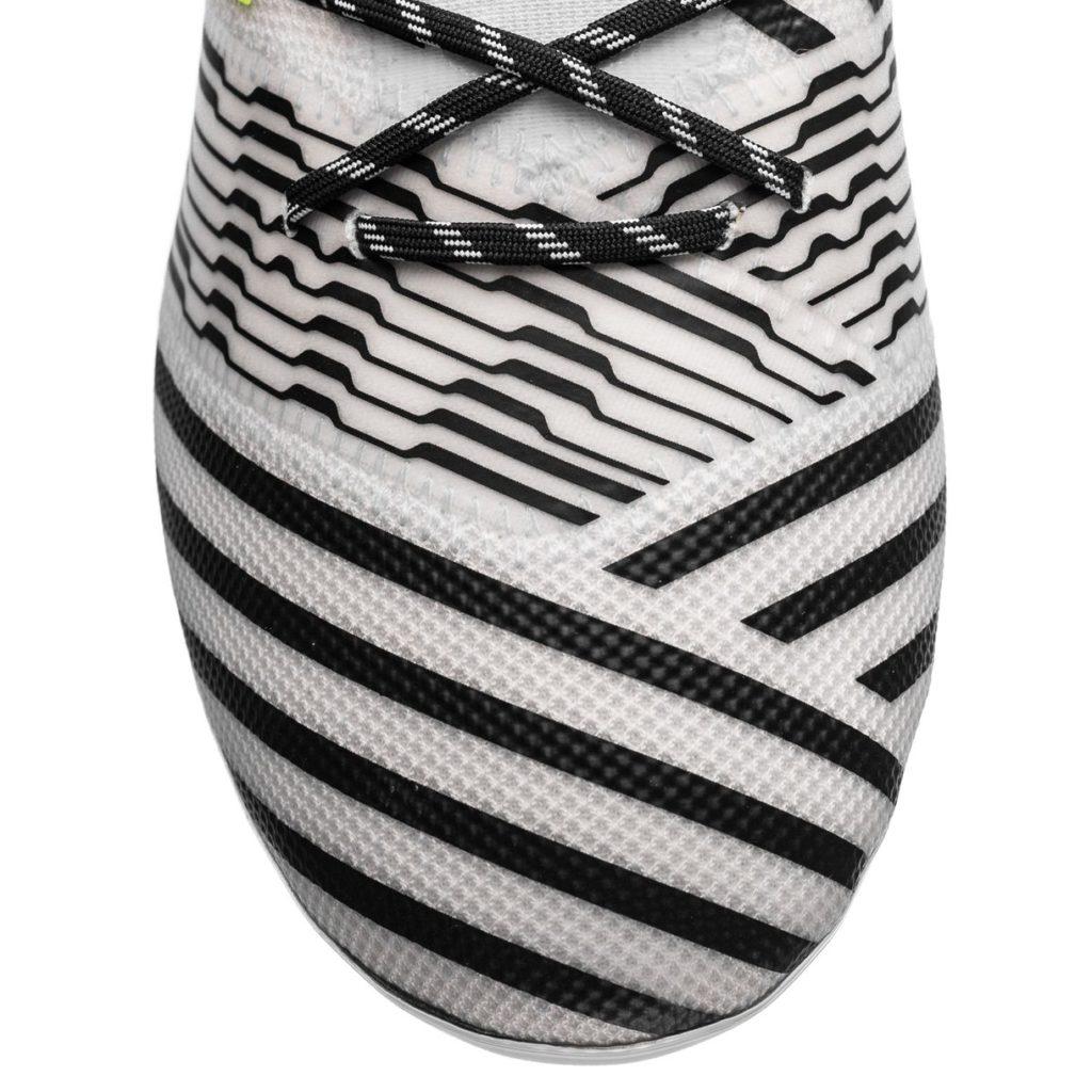 adidas Nemeziz 17.2 špička kopačky