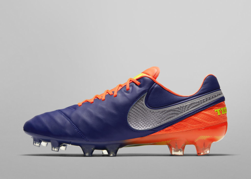 Nike Tiempo Legend VI - time to shine pack