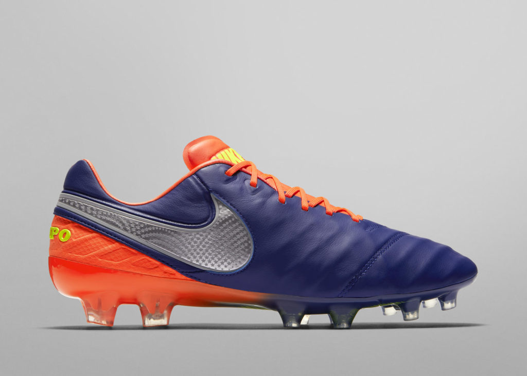 Nike Tiempo Legend 6 - time to shine pack