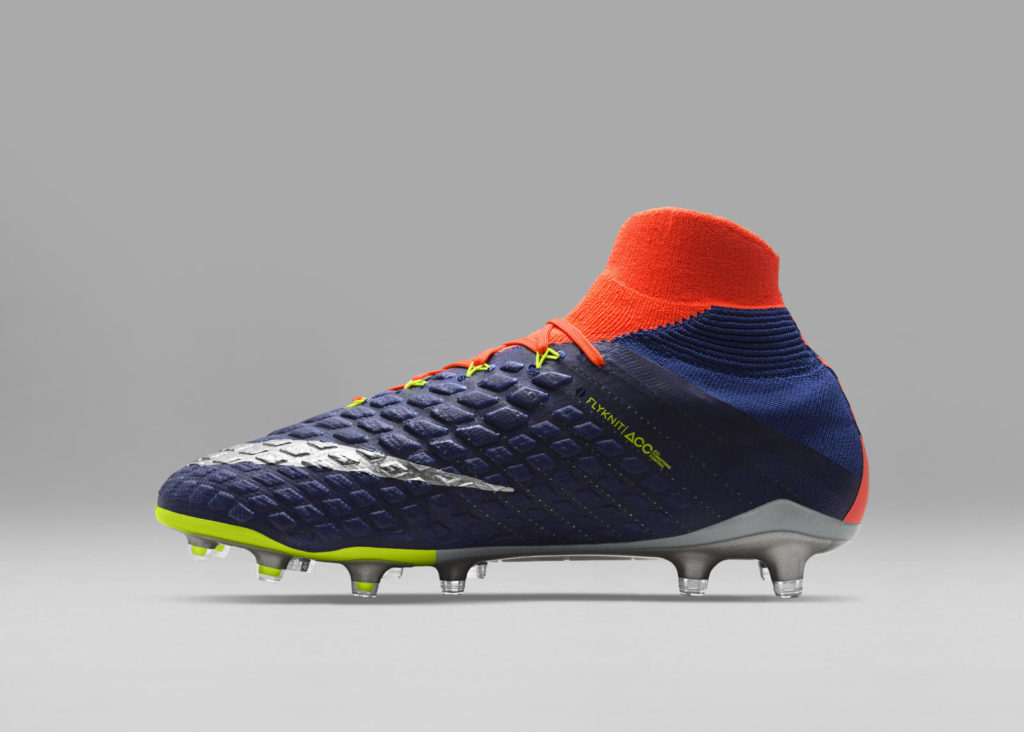 Nike Hypervenom Phantom 3 DF - time to shine