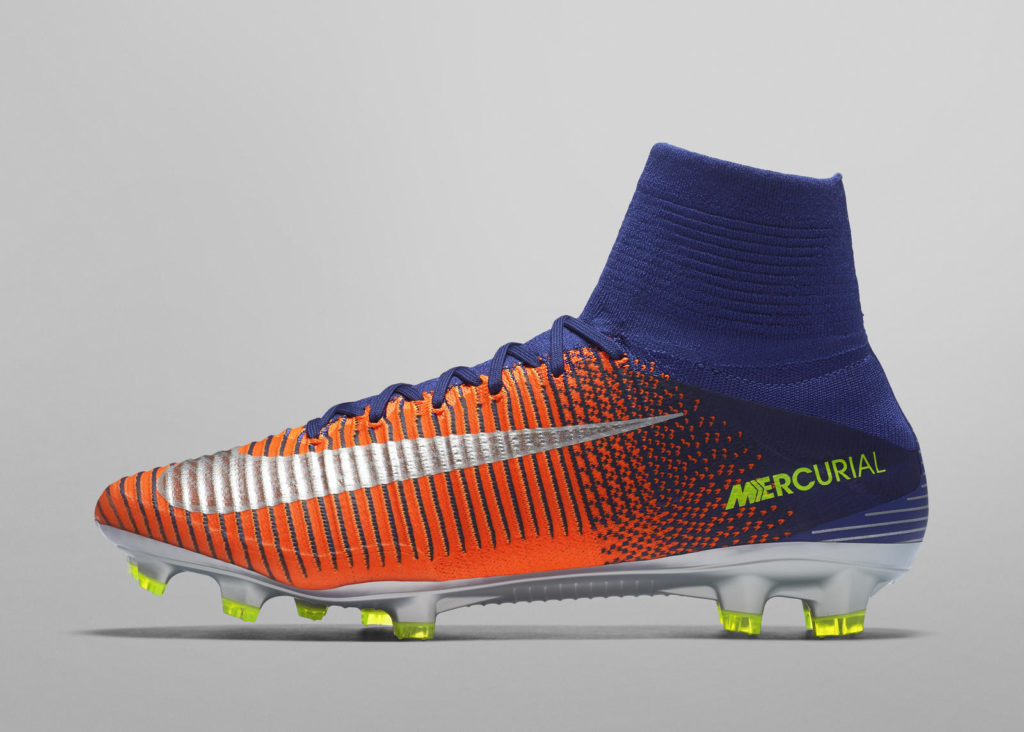Nike Mercurial Superfly V Time To Shine kolekce