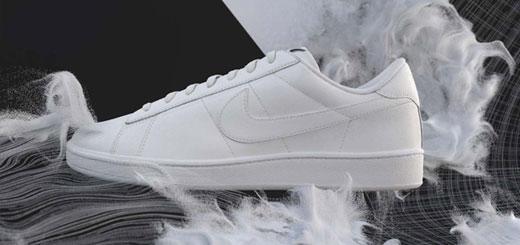Nike Flyleather - nahledovy obrazek