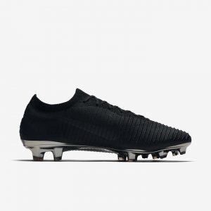 Nike Mercurial Vapor Flyknit Ultra triple black
