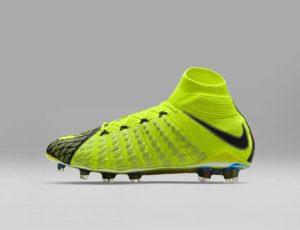 FIFA 18 - Nike X EA Sports Hypervenom 3 profil
