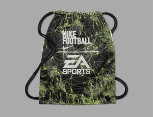 Fifa 18 Nike X EA Sports Hypervenom III pytel