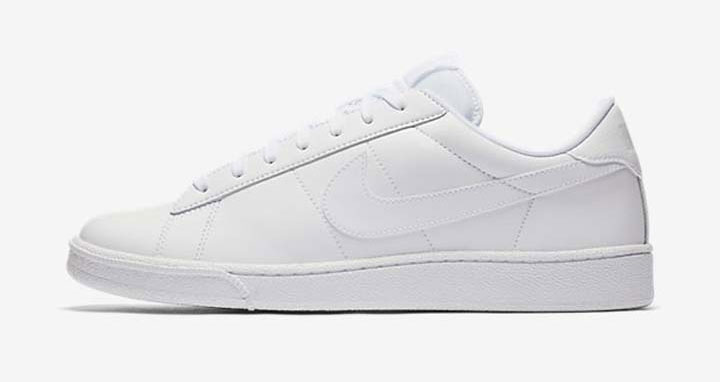Nike materiál Flyleather - Tennis Classic